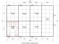 1455m2-yatakhane-model